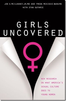 book girls uncovered
