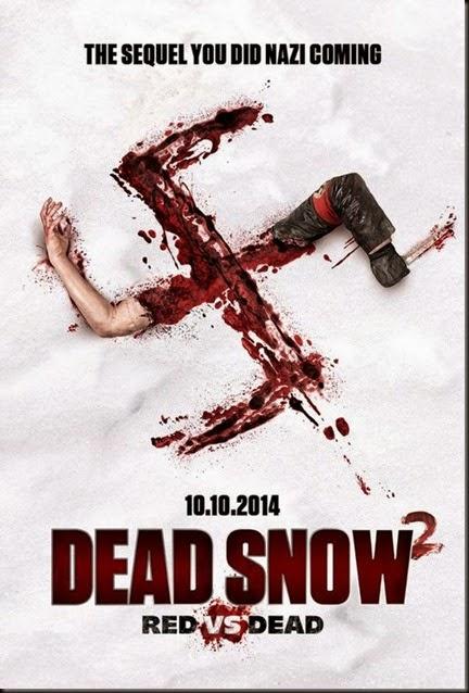 Dead Snow2
