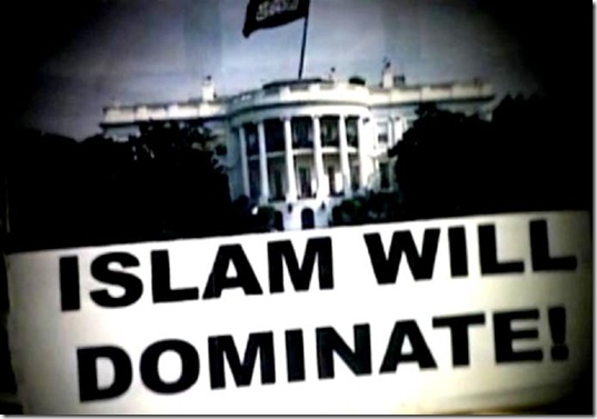 Will Islam dominate America