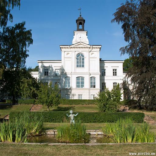 Den Gode Herdens kapell i Norra sjukhuset eller Vingmuttern