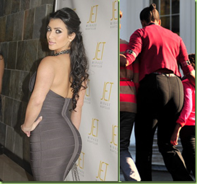 kim mo have a butt off