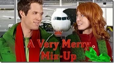 A Very Merry Mixup