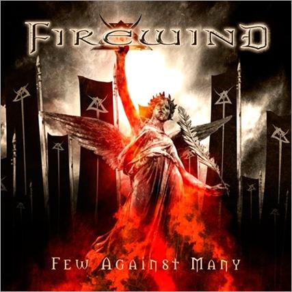 Firewind_FewAgainstMany