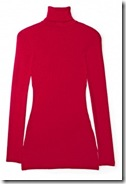 Sonia by Sonia Rykiel Red Sweater 30% off
