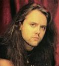 Lars Ulrich - bateria
