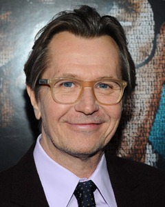 Gary Oldman in -Tinker Tailor Soldier Spy