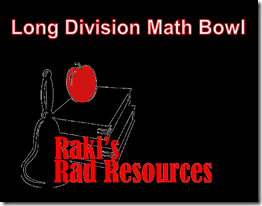 Count Down to 1,000 Followers Giveaway from Raki's Rad Resources - Get 10 top selling resources free for 24 hours once I hit 1,000 followers