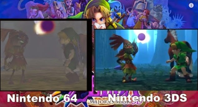 the legend of zelda majora s mask