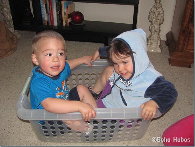Nephew & Cindy