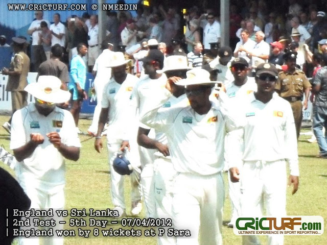 Sri Lanka named 15 man test squad vs Pakistan.