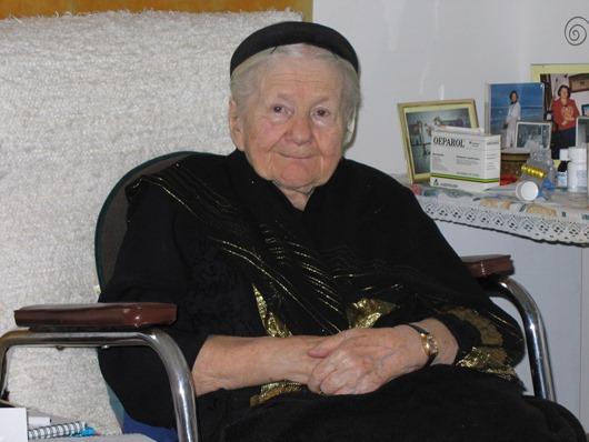 2005.02.13._Irena_Sendlerowa_Foto_Mariusz_Kubik_01