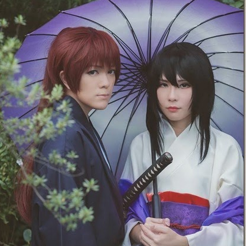 Rurouni Kenshin : Trust & Betrayal (Photoshoot)