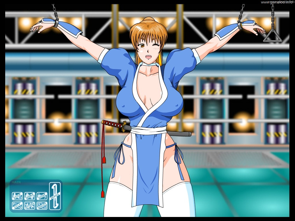 Adult bondage flash games