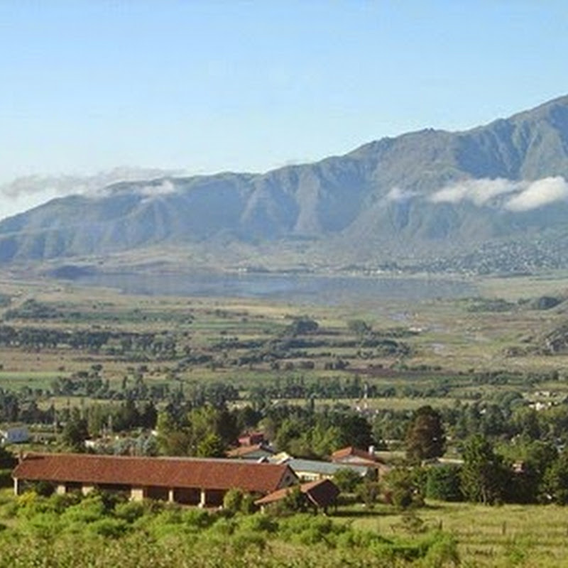 Tafi del Valle is the most important touristic centre of Tucumán.