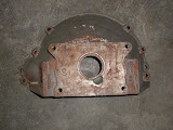 1957-1960 364-401 stick bell housing. Call