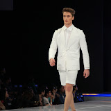 Philippine Fashion Week Spring Summer 2013 Milanos (4).JPG