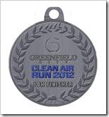 10k medals