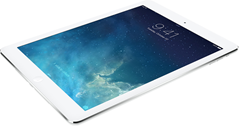 Apple iPad Air (c) Apple
