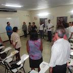 Curso Aprenda a Cantar Salmos - aula inaugural