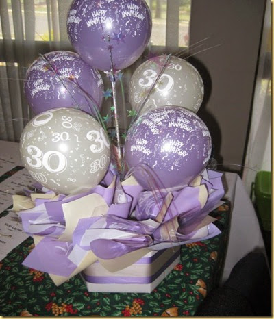 30 year balloons