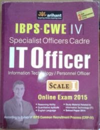IBPS IT Officer Exam Guide - 1