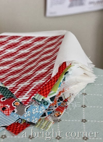 Florence Fabric by Denyse Schmidt