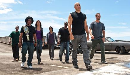 ข่าวลือ – ภาพยนตร์ Fast & Ferious 7 และ 6 จะถ่ายทำควบคู่กันไปเพื่อประหยัดงบ