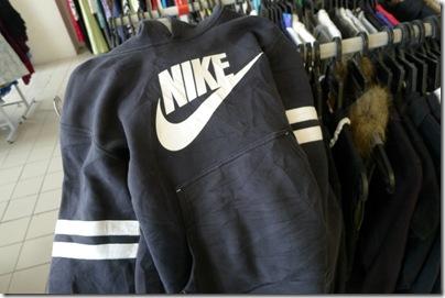 Nike Sportwear pullover hoodies
