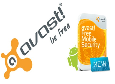 avast-antivirus Android