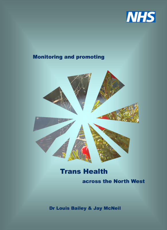 Trans Research Cover