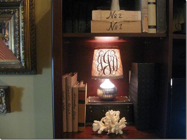 bookcase 013