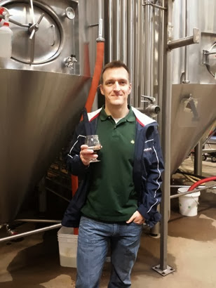 Odell Brewery Tour