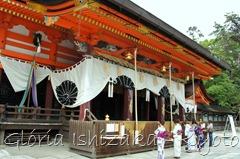 Glória Ishizaka - Yasaka Shrine - Kyoto 1