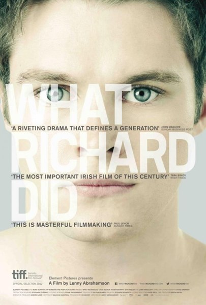 Ne Yapt�n Richard? | What Richard Did | 2012 | 1080p | BluRay | x264 | DUAL