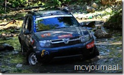 Dacia Duster Balkan Bresau Rally 2012 07