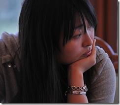 Ju Wenjun - CHINA