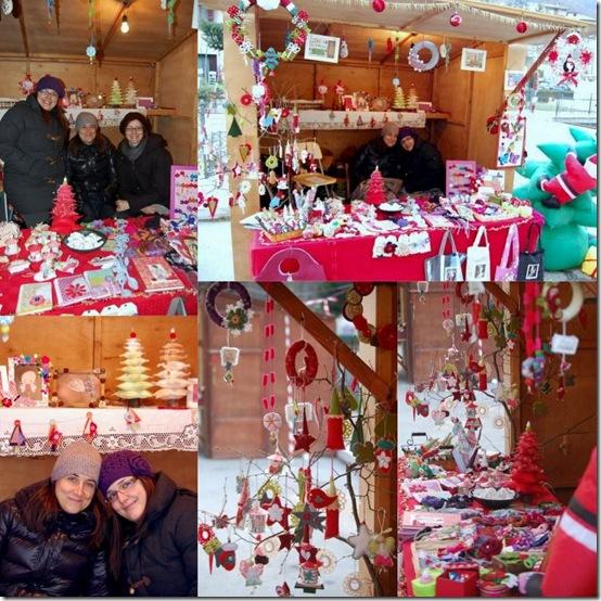mercatino natalizio marche