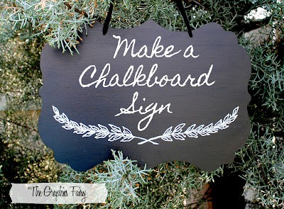 Chalkboard-GraphicsFairy-DIY