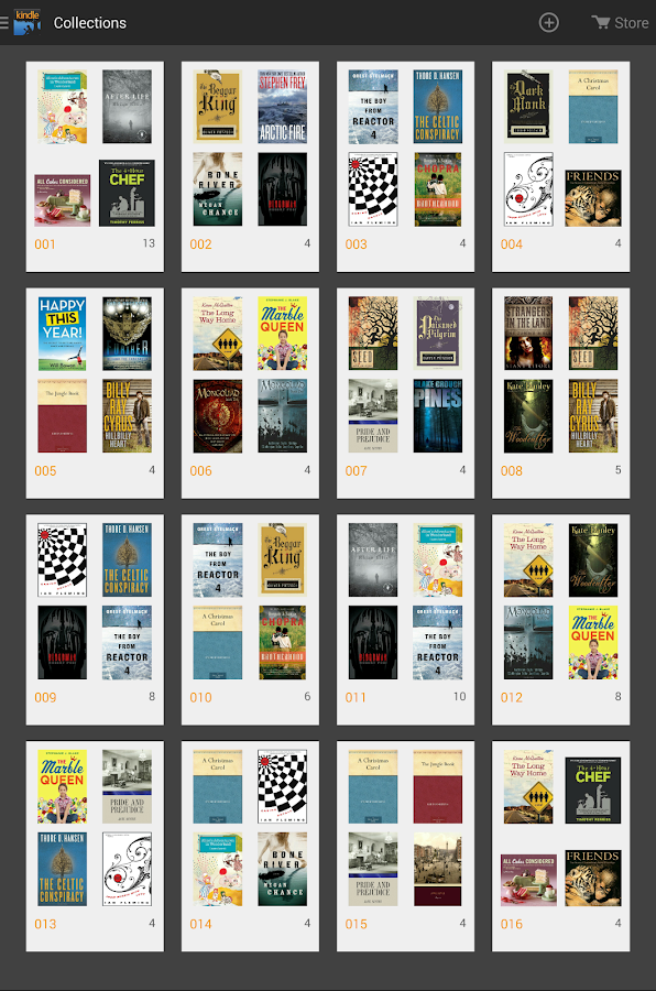 can you read kindle books on your laptop