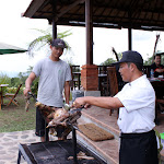 Barbeque/Kambing Guling