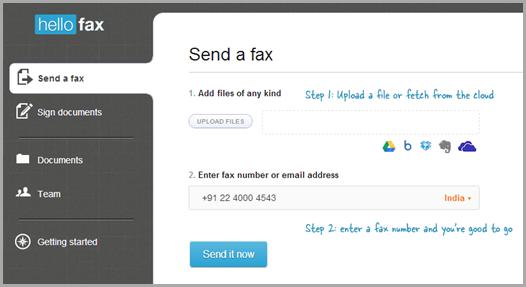 enviar-fax-gratis
