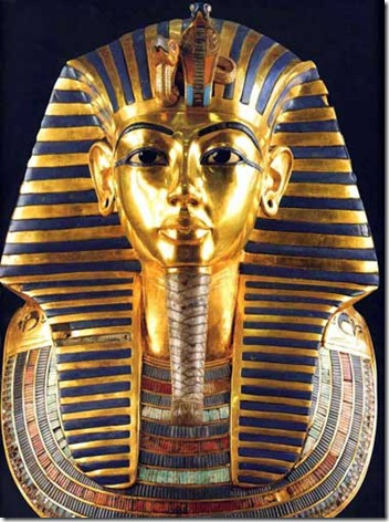 """A """"Maldição de Tutancâmon"""" e os Assassinatos Ritualísticos Executados Por Aleister Crowley"""