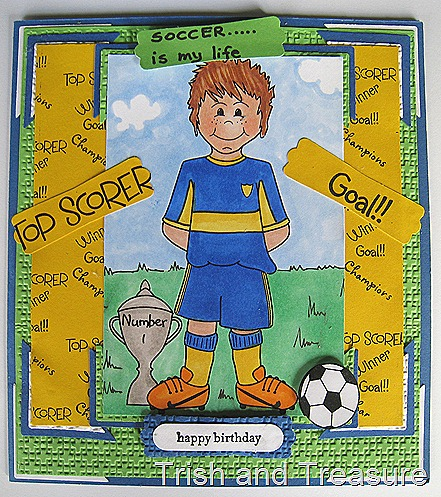 Soccer Card December 2011 007