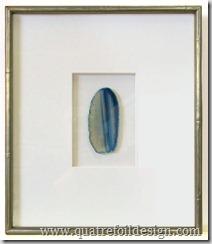 framed agate agate004