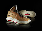 nike lebron 10 gr cork championship 6 04 Updated Nike LeBron X Cork Release Information by Footlocker