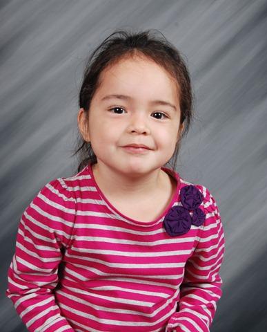 Charlotte Preschool Oct 2011
