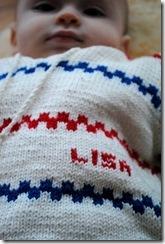 Lisa 4 månader 031