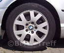 bmw wheels style 54