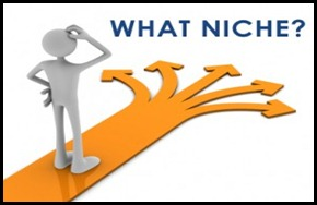 Search an Q&A niche