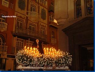 Nuestra Señora de la Soledad-Ermita de la Soledad